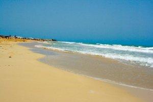 Cabo Verde no Entremares