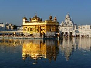 Pacote de viagem para cidades da India