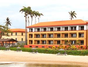 Pacotes de Viagens para São Tomé e Ilhéu das Rolas em Promoção
