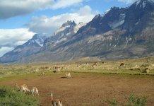 Paisagens do Chile