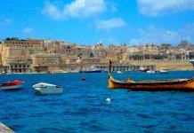 Pacotes para Malta