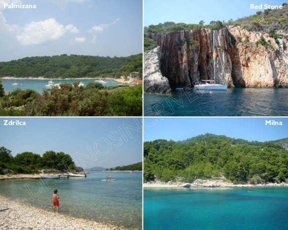 Hvar Islands & Beaches