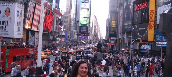 Como aproveitar Nova York sem gastar nada ou muito pouco