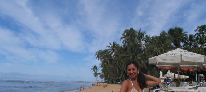 Praia do Forte, um paraíso preservado na Bahia