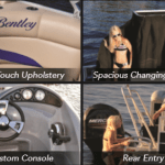 Destin Water Fun - Pontoon Boat Rental Features