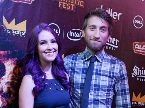 Medium Of Gavin And Meg