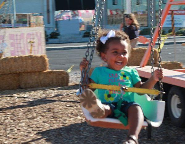 Carnival-Ride