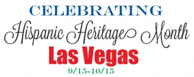 Hispanic Heritage Month, Vegas Blog, Vegas Family