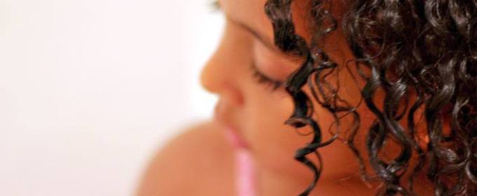 Mixed Hair Care: Tips for Toddler's Ringlet Curls