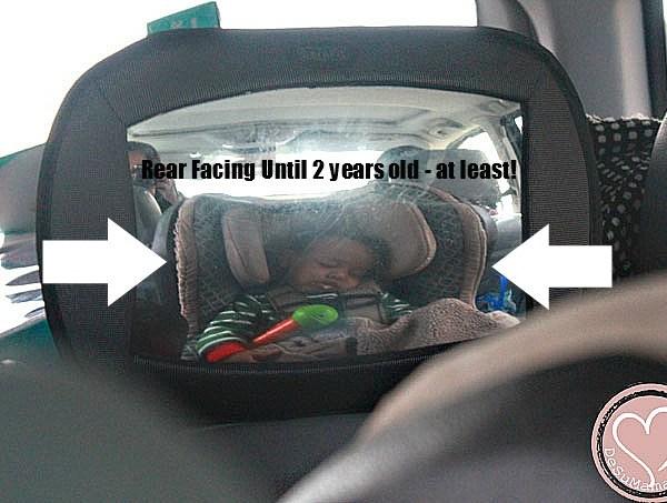 mom-drama-rear-facing-car-seat