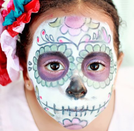 Day of the Dead Celebrations: 5 Reasons To Include Kids