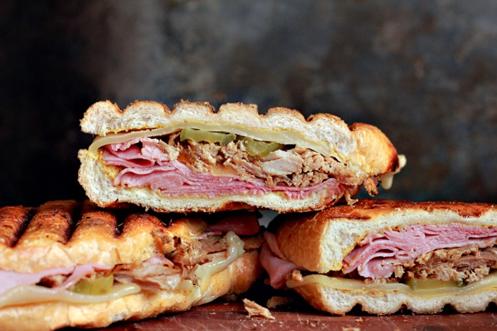 The Traditional Cuban Sandwich (Recipe)