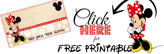 ... Birthday: Celebrating at School + Free Gift Tag Printable - De Su Mama