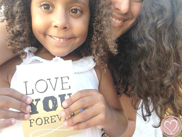 Positive Parenting: Affirmations for Little Girls