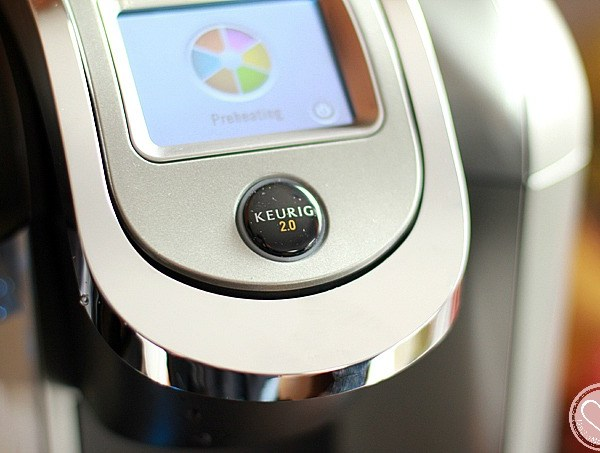 Keurig 2.0 Review at Walmart