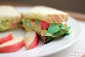 Easter Egg Salad Sandwich: Holiday Food Traditions