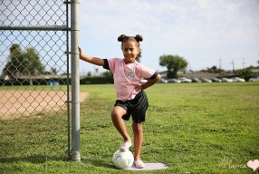 Becoming Rookie Soccer Mom: How Sports Build Family Legacy