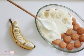 Easy Banana Pudding Recipe: Food Traditions On Mother's Day