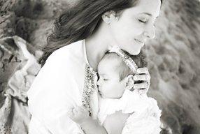 Latina Moms Have Postpartum Depression, Too
