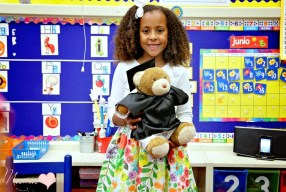 Dual Immersion Spanish Kindergarten: How Moms Can Support Bilingual Education