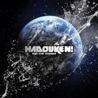 Hadouken - For The Masses Album Art Cover
