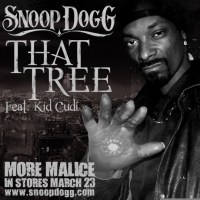 Snoop Dogg - That Tree Featuring KiD CuDi