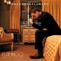Brandon Flowers - Flamingo Cover