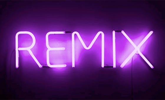 Remix of the Month April 2011