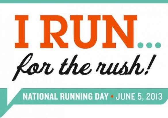 national_running_day