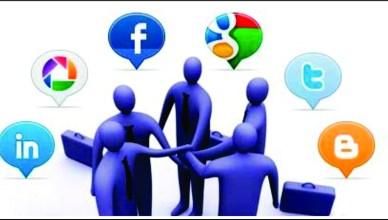 Hacer negocios por redes sociales