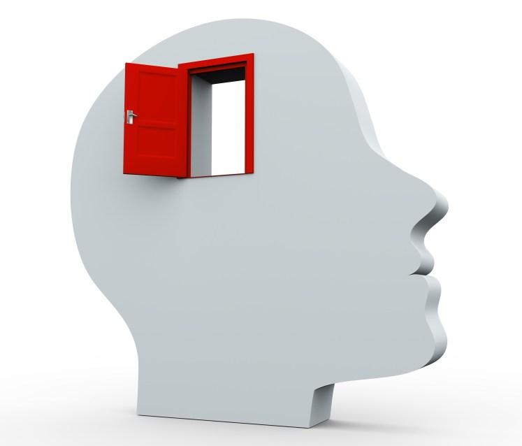 abrir la mente