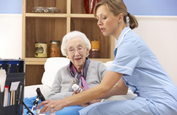Cna At Hospital Vs Nursing Home