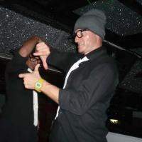 Burton Party 21 Ottobre 2011