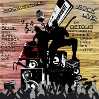 DETOURock TOUR 2° album 12 Maggio 2012