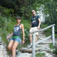 Monte Carega 2011