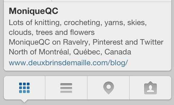 Followers on Instagram: Milestone !