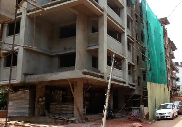 Devashri Habitat Chimbel Goa Devashri Real Estate Developers