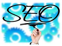 Search Engine Optimization, SEO, available at Creative Developments located in Tempe Arizona near Scottsdale and Phoenix AZ