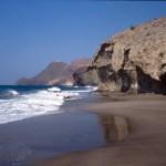 Lugares para visitar en Andalucia este verano