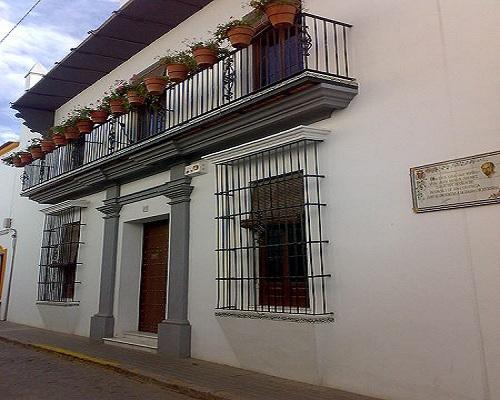 Casa-Museo de Juan Ramón Jiménez, el Premio Nobel de Literatura