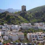 Cazorla, pueblos de Jaén