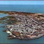 Isla Cristina en Huelva