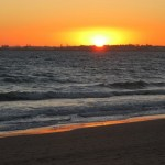 Semana Santa en las playas de El Puerto de Santa María