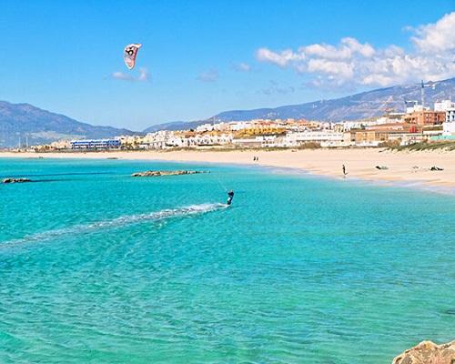 Disfruta de tus próximas vacaciones en Tarifa