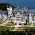 El Palacio más famoso de Santander
