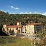 Conocemos el Monasterio de Santo Toribio de Liébana