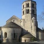 Monasterio de San Pedro de Galligans