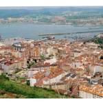 Desde Santurce a Bilbao…