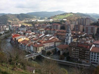 Elgóibar en Euskadi