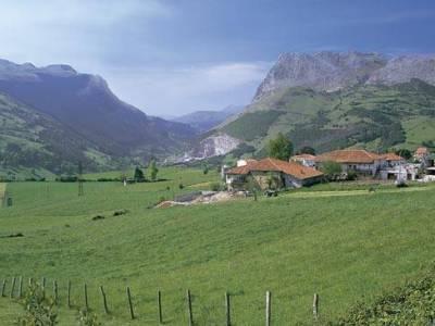 El Valle de Carranza